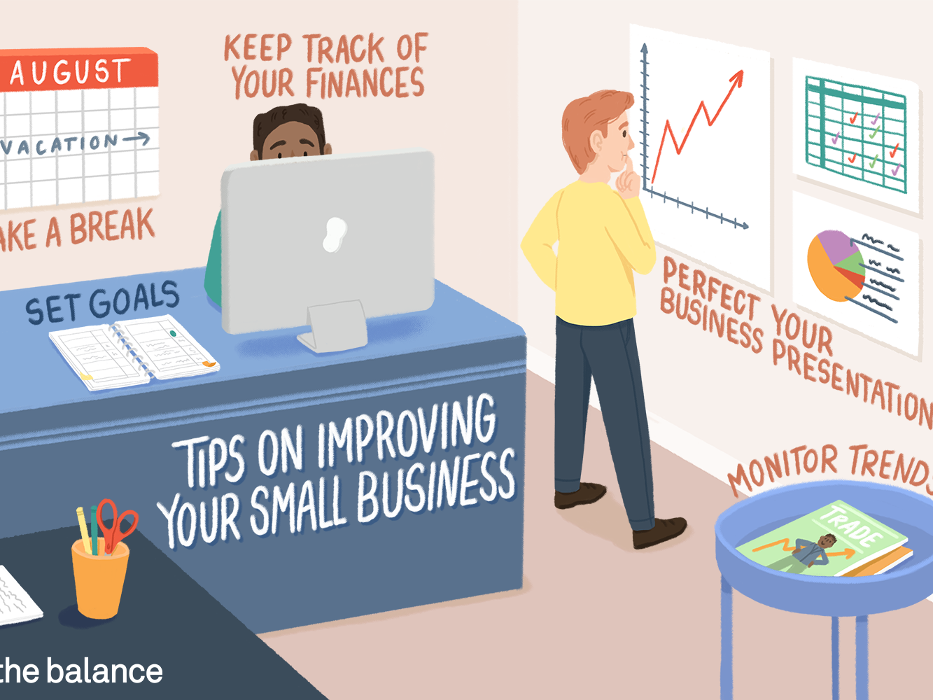 How to manage your small business taxes